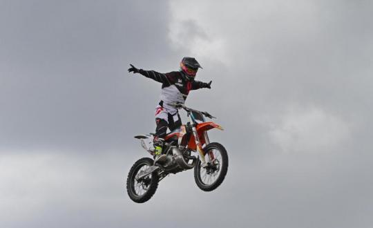 fmx 4 ever - motocross - belgium - belgie - fmx - freestyle - westdorpe - west village - wtown - ktm - jochen van den eede - niels peeters - mike van dijck - scott - sports - fail - fun -